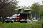 High quanlity and Waterproof car/truck top roof tent