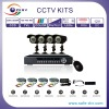 16ch h.264 DVR Kits with high quality