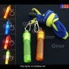 led flashing whistle toy