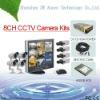 Manufacturer - Sony CCD IR CCTV Camera