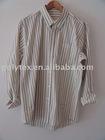100% Cotton Yarn Dyed Shirt