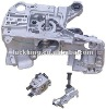 Crankcase for 52cc 45cc Chainsaw Parts