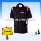 Men's Short Sleeve Polo T-shirts (LLC-03)