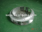 impeller used for reflow or cooking equipment