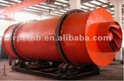 China professional three cylinder rotary dryers / sand drying machine