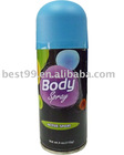 men body spray against perspiration underarm deodorant