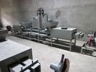 Hydraulic Wood Pallet Block Machine /008615205322575