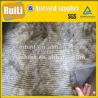 tip-discharging and printed artificial fur