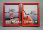 PLASTIC PHOTO FRAME JLF-610