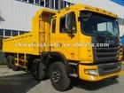 JAC dump truck dimension 7300*2300*1500mm