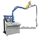 High-efficiency ST08 double component sealant extruder