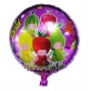printed helium Balloon