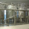 yogurt Fermentation system