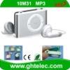 Mini size and portable mp3