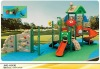 2012 JMQ-K043B Cheap outdoor playground sets