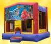 bounce houses in stock now A2010