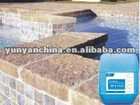 Stone waterproofing agent