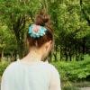 pretty hair barrette
