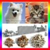 Popular dog food extrusion machine