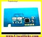 Toner cartridge chip for CLT-407
