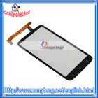 New And High Quality for HTC One X Touch Digitizer Black