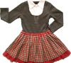 2012 Newest kids fashion dress