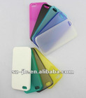 Newest Ultra thin tpu transparent case for Iphone 5 case iphone 5 cover, OEM severies