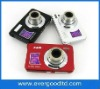 """digital camera with 15mp and 3X Optical Zoom and 2.7"""" in stock (DC-1530)"""