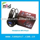 Headphone MP3 Player