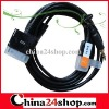 Car AUX cable for iPad,iPhone 4G