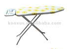 Korean large size folding ironing board ironing table