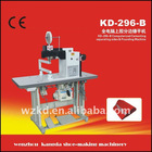 Auto-cementing Separating Sides & Pounding Machine