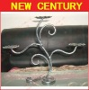 wrought iron candleholder GY7038