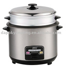 Deluxe Rice cooker 3L 4L 5L