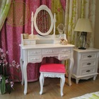 wooden toilet table/dressing table