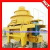 200-400 T/H UT Vertical Shaft Impact Crusher for Quartz