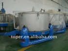 SS 450 small medical centrifuge of up discharging