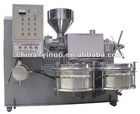 Hot Sell model 6YL-70B peanut Screw Oil Press with high OUTPUT/small oil screw press machine with high quality