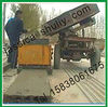 Hot exporting concrete hollow core slab machine