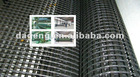 Fiberglass geogrid, 100-200kn/m ,reinforcement geogrid , with CE certificate