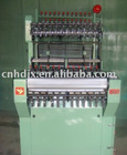 High speed shuttleless needle loom 12/27