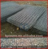 welded galvanized gabion baskets