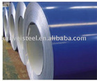 cold rolled color steel coil