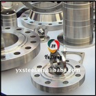 201 stainless steel flange