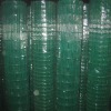 3/8'' PVC coated elded wire mesh factory