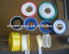 white Un-Sintered PTFE Seal Tape/pure PTFE TAPE