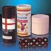round cylinder gift box