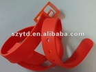silicone belt