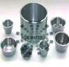 Molybdenum Crucible For Led Sapphire Single Crystal Growing Applications