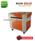 Hot sale CO2 Laser Engraving Machine and Cutting Machine (Laser cutting machine,Laser engraving machine,Laser equipment)